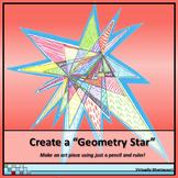 "Create a ""Geometry Star"""
