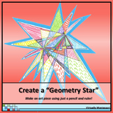 "Create a ""Geometry Star"""