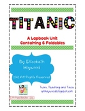 Create a Titanic Lapbook