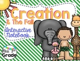 Creation Interactive Notebook