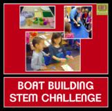 Creative Problem Solving - A Boat Building Challenge