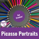 Culture: Picasso Portraits