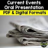 Current Event News Assignment