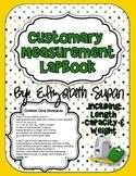 Customary Measurement Lapbook {Common Core Aligned}