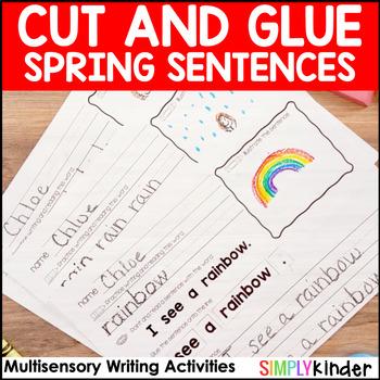 Cut-and-Paste Sentences