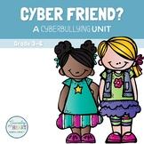 Cyber Friend? (Digital Story)
