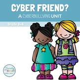 Cyber Friend? (Book Video)