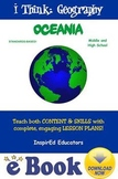 D5109 Oceania (Geography / World Cultures) COMPLETE EBOOK UNIT