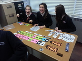 DNA, GENETIC CODE, & MUTATIONS, - Mr. Taylor's Crazy Codon Cards