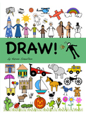 DRAW! by Karen Smullen