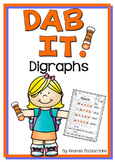 Dab It! Digraphs