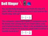 Daily Bell Ringers (Pre-Algebra)