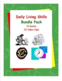 Daily Living Skills - Basics Bundle
