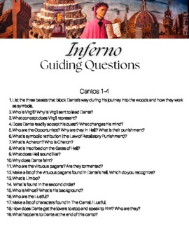 Essay Writing Prompts For Dantes Inferno Home  Sparknotes  Poetry Study Guides  Inferno  Study Questions  Essay  Topics  Patterns For College Writing  In The Rd Circle Of Dantes  Science Fiction Essays also How To Make A Good Thesis Statement For An Essay  Healthcare Essay Topics