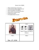 Darwin Foldable