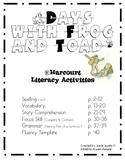 Days with Frog and Toad (Harcourt)