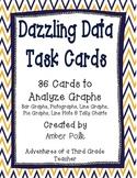 Dazzling Data Task Cards