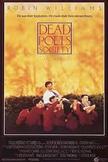"""Dead Poets Society"" poetry unit"