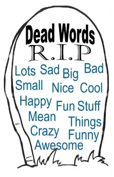 Image result for dead words