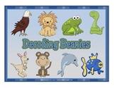 Decoding Stratgies Beanine Babies