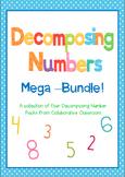 Decomposing Number Mega Bundle
