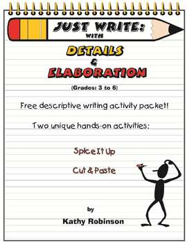 Essays and Other Writing Activities for Early Writers - Enchanted