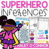Inferring with Super Heroes