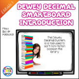 Dewey Decimal System Introduction SmartBoard Lesson