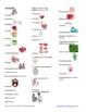 Dia de los enamorados! Spanish Valentine's Day Vocabulary!