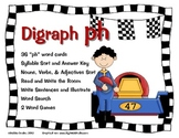 Digraph PH Pack