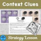Diamonds or Coal A Context Clues Lesson