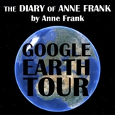 Diary of Anne Frank Google Earth Introduction Tour