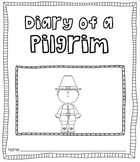Diary of a Pilgrim [Journal Printable]