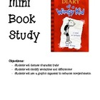 Diary of a Wimpy Kid Book Study