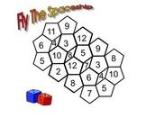 Dice Games For Kindergarten
