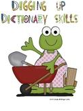 Digging Up Dictionary Skills