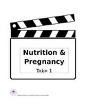 Digital Nutrition & Pregnancy Web Search