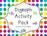 Digraph Sorts Pack