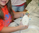 Dinosaur Egg Fossil Replicas (6 pack)