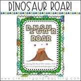 Dinosaur Roar--Updated 4/2013