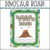 Dinosaur Roar--Updated 4/2013
