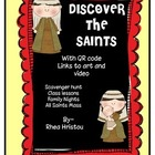 Discover the Saints!