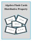 Distributive Property Flashcards