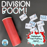 Division BOOM!