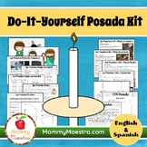 Do-It-Yourself Posada Kit - Celebrate Las Posadas!