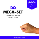 Do-Mi-Sol-La Mega-Set