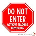 Do Not Enter/ Do Not Open Signs