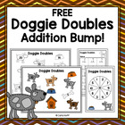 Doggie Doubles Freebie for Doubles to 20