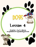 Storytown 2nd Grade Lesson 4: Dogs Supplementals