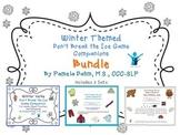 Don't Break the Ice Game Companion: Winter Bundle